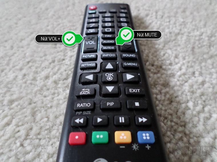 Cách khắc phục một số lỗi phổ biến thường gặp trên tivi Sony (P2)