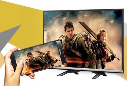 Giá tham khảo Smart Tivi Panasonic TH-32DS500V: 6.590.000 đồng