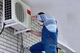 Sửa điều hòa tại nhà ở Keangnam