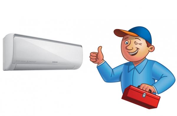 Sửa điều hòa tại nhà trần đăng ninh