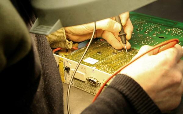 Sửa TiVi Tại Nhà Khu Vực Trần Phú