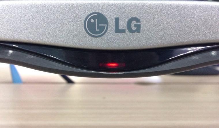Giải mã các tín hiệu đèn nguồn trên tivi Sony