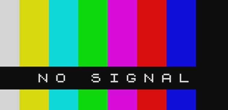 Lỗi tivi không có tín hiệu, cách sửa chữa và khắc phục
