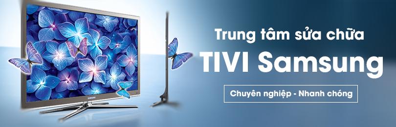 Địa chỉ Sửa tivi Samsung Ngoài Bảo Hành
