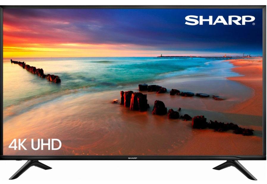 Sửa tivi sharp tại nhà