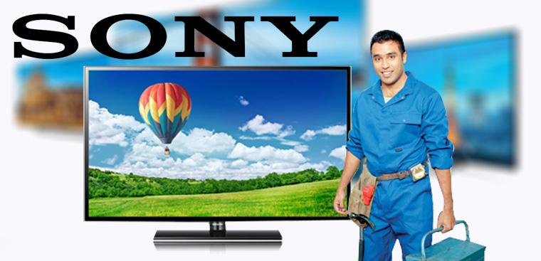Sửa TiVi SoNy Tại Nhà