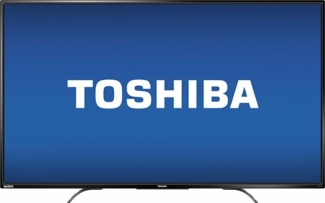 Sửa TiVi Toshiba tại nhà