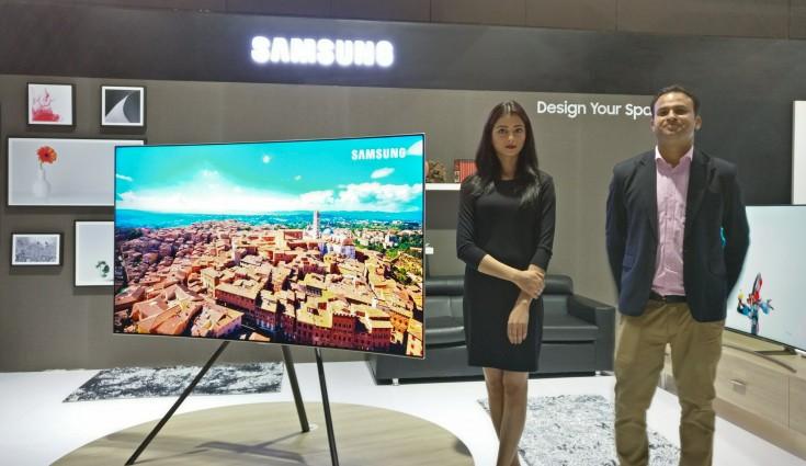 Hướng dẫn Kích hoạt bảo hành tivi Samsung tại Hà Nội