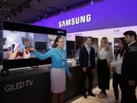 Số điện thoại tổng đài bảo hành tivi Samsung