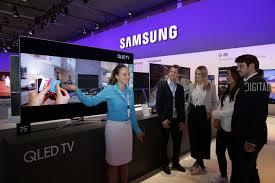 Số điện thoại tổng đài Trung tâm bảo hành tivi Samsung