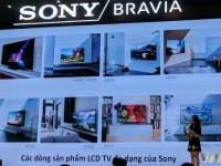 Các điều khoản từ chối bảo hành của tivi sony