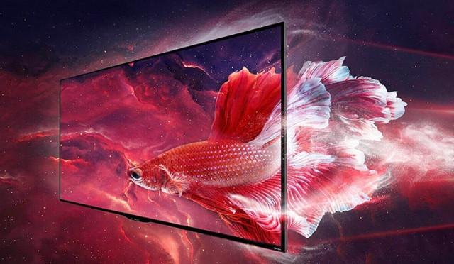 Tivi 8K và sựa khác biệt so với tivi 4K!