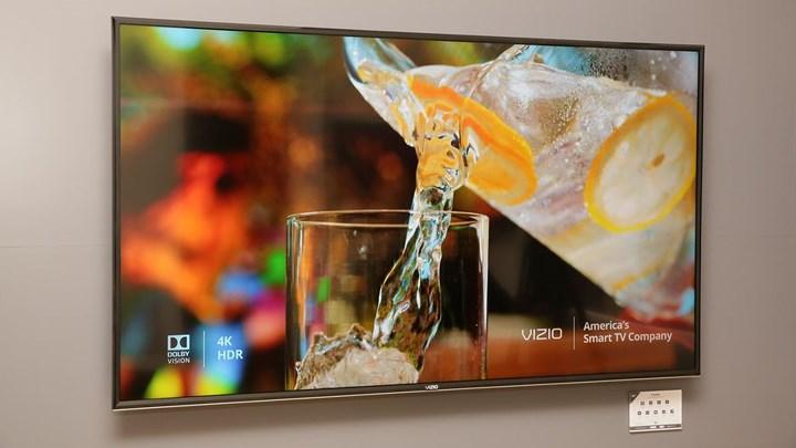 17 mẫu tivi có màn hình mỏng nhất hiện nay