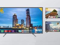 Akino ra mắt dòng sản phẩm Samrt TV thương hiệu Việt