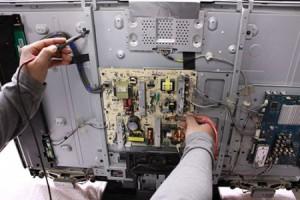 9 kinh nghiệm sửa tivi dễ dàng ở từng phần bộ phận