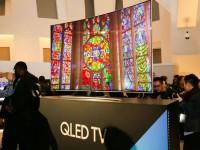 Samsung đã đánh bại LG và Sony trên phân khúc TV cao cấp tại thị trường Mỹ