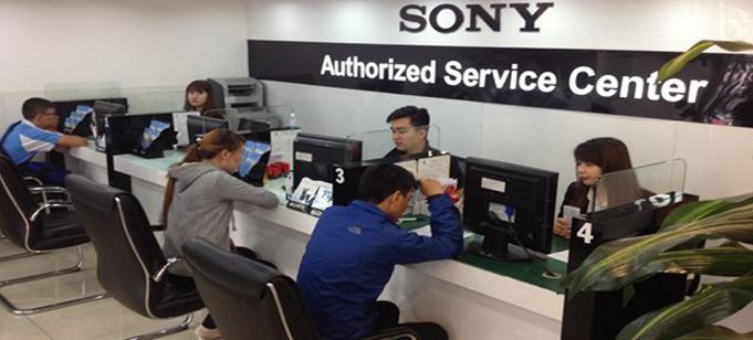 Trung Tâm Bảo Hành TiVi Sony Hà Nội