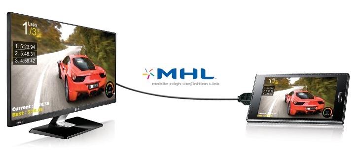 9 Phương pháp để kết nối điện thoại Android với tivi Lg dễ dàng đơn giản. 1 MHL