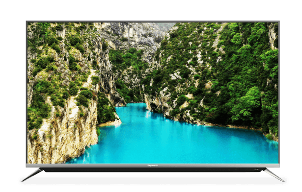 Smart Tivi Skyworth 43 inch 43G6, 4K HDR, Android