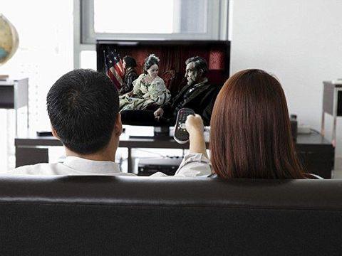 Tivi hiển thị hình ảnh nhưng không phát ra tiếng