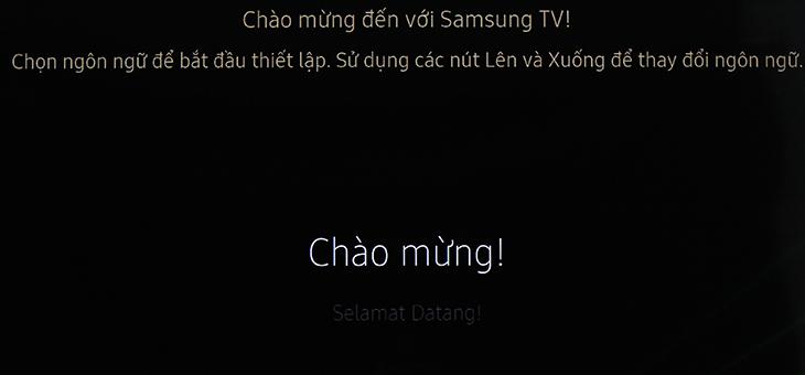 Cài Đặt LaiSmart tivi Samsung 2016