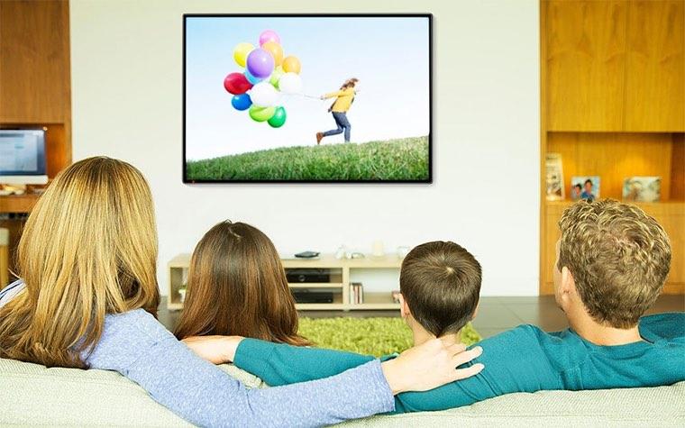 5 lỗi trên Tivi thường gặp bạn có thể tự sửa chữa tại nhà
