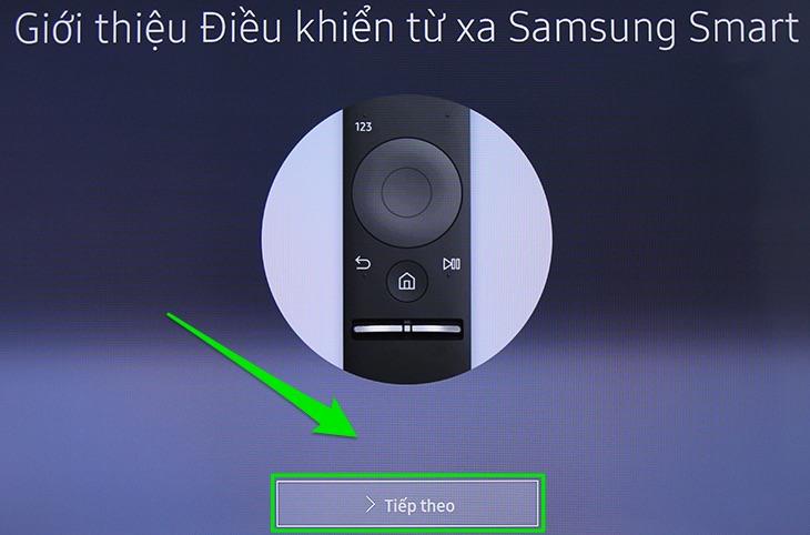 Cài Đặt LaiCài Đặt Gốc Smart tivi Samsung 2016