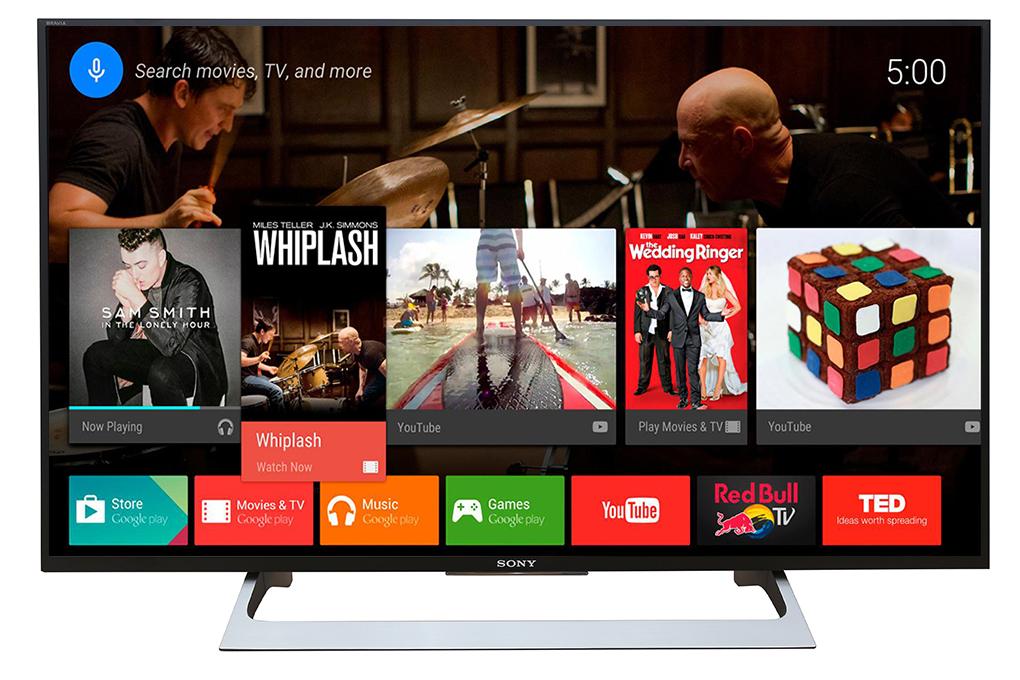 Những đặc điểm nổi bật của Android tivi