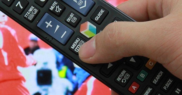 7 lỗi thường gặp trên tivi Samsung và cách khắc phục tại nhà
