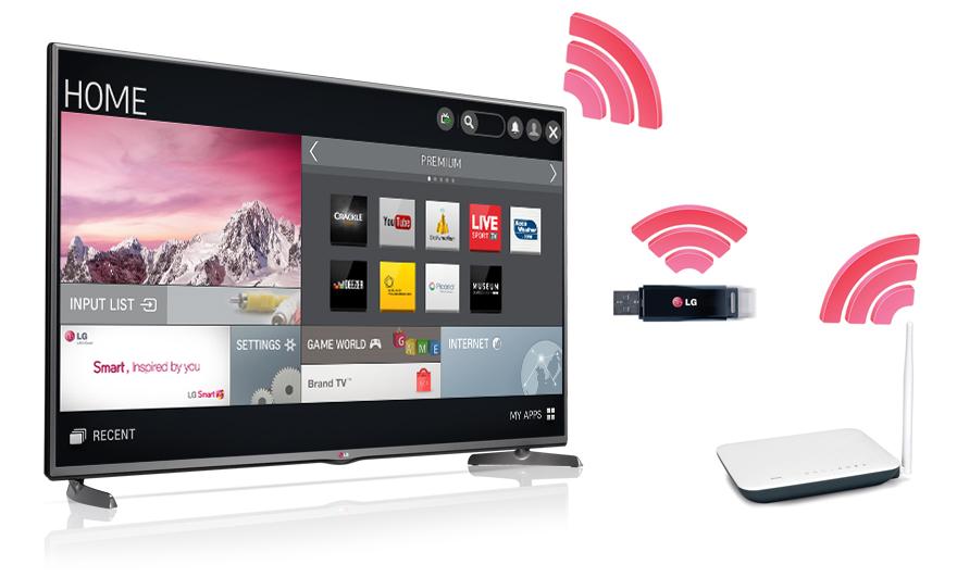 Khắc phục lỗi tivi bị đen nửa màn hình do thiết bị thu sóng