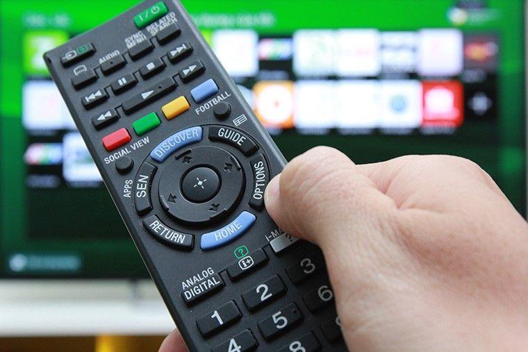 Cách khắc phục sự cố tivi bị mất màu
