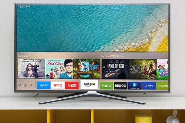 Đừng bỏ lỡ các chương trình tivi yêu thích vì lỗi tivi bị tối màn hình