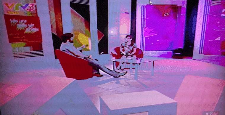3 cách Sửa Tivi bị nhòe màu- Tivi LCD bị mờ màn hình hiệu quả nhất